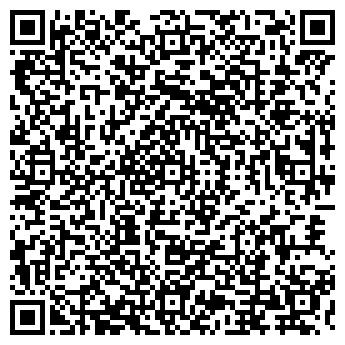 QR-код с контактной информацией организации ГУДВИН КОННЫЙ КЛУБ