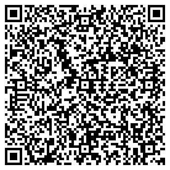 QR-код с контактной информацией организации ИЗОТЕРМ ТД ООО