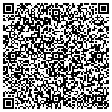 QR-код с контактной информацией организации ПРОКУРАТУРА СОСНОВСКОГО РАЙОНА