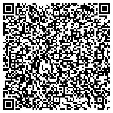 QR-код с контактной информацией организации ЭКОДОМ ДЕРЕВООБРАБАТЫВАЮЩИЙ КОМБИНАТ ОАО