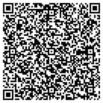 QR-код с контактной информацией организации КОВМАСТЕР, ИП ОБВИНЦЕВ А.В.