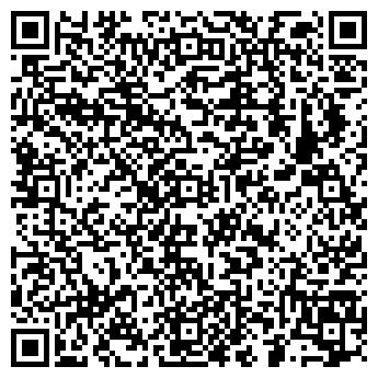 QR-код с контактной информацией организации ТРУБНЫЙ ПРОКАТ НПФ ООО