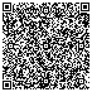 QR-код с контактной информацией организации КАКАДУ ЭСТРАДНАЯ СТУДИЯ