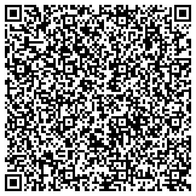QR-код с контактной информацией организации РОСГОССТРАХ-УРАЛ ООО, СТРАХОВОЙ ОТДЕЛ В П.ДОЛГОДЕРЕВЕНСКОЕ
