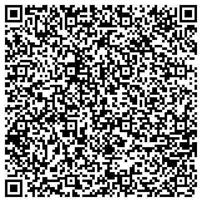 QR-код с контактной информацией организации СОСНОВСКИЙ ФИЛИАЛ ОГУП 'ОБЛЦТИ' ПО ЧЕЛЯБИНСКОЙ ОБЛАСТИ