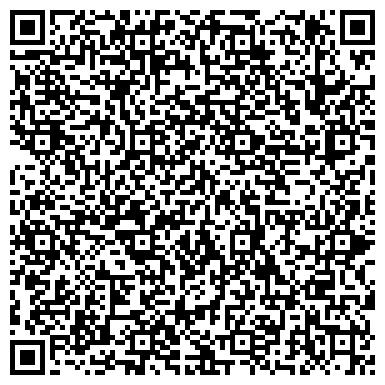 QR-код с контактной информацией организации СОСНОВСКИЙ ОТДЕЛ ФСГС ПО ЧЕЛЯБИНСКОЙ ОБЛАСТИ