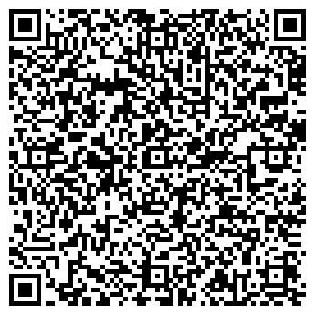 QR-код с контактной информацией организации НОТАРИУС КУЧИНА Е.А.