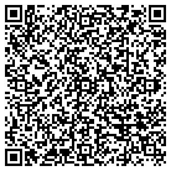 QR-код с контактной информацией организации ТОРГТЕХНИКА ЦТО ООО