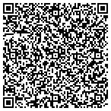 QR-код с контактной информацией организации КОМИССИОННЫЕ ТОВАРЫ МАГАЗИН