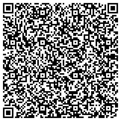 QR-код с контактной информацией организации ОТДЕЛ ВНЕВЕДОМСТВЕННОЙ ОХРАНЫ ПРИ ОВД ПО ЕМАНЖЕЛИНСКОМУ МУНИЦИПАЛЬНОМУ РАЙОНУ