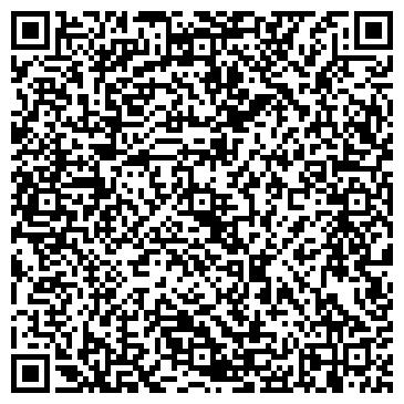 QR-код с контактной информацией организации ЦЕНТРАЛЬНАЯ РАЙОННАЯ БИБЛИОТЕКА МУ