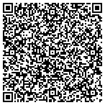 QR-код с контактной информацией организации ВОЕННЫЙ КОМИССАРИАТ Г.ЕМАНЖЕЛИНСКА