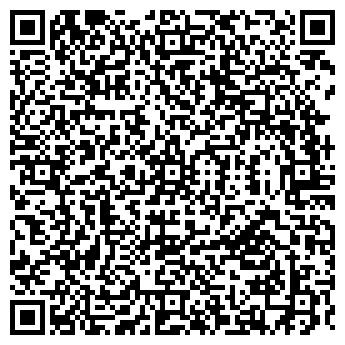 QR-код с контактной информацией организации АПТЕКА №222 МУП