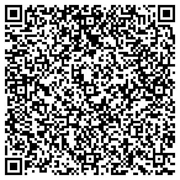 QR-код с контактной информацией организации МАЛАХИТ СТУДИЯ ЭСТРАДНОГО ТАНЦА