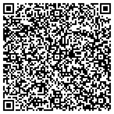 QR-код с контактной информацией организации УРАЛЬСКИЙ АГРЕГАТНО-МЕХАНИЧЕСКИЙ ЗАВОД ОАО