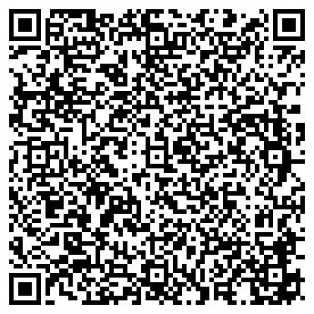 QR-код с контактной информацией организации БАХУС КАФЕ-БАР