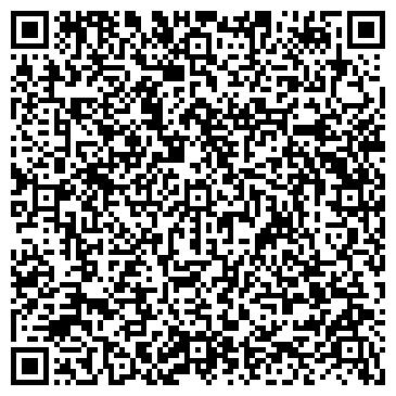 QR-код с контактной информацией организации №1 ДЕТСКАЯ ШКОЛА ИСКУССТВ ИМ. Ф.ЛИПСА МУДОД