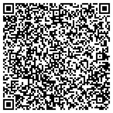 QR-код с контактной информацией организации РАДУГА ЦЕНТР ДЕТСКОГО ТВОРЧЕСТВА