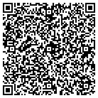 QR-код с контактной информацией организации АНКОТОРГ ООО