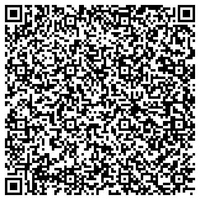 QR-код с контактной информацией организации УПРАВЛЕНИЕ ПЕНСИОННОГО ФОНДА РФ В ЕТКУЛЬСКОМ РАЙОНЕ ЧЕЛЯБИНСКОЙ ОБЛАСТИ