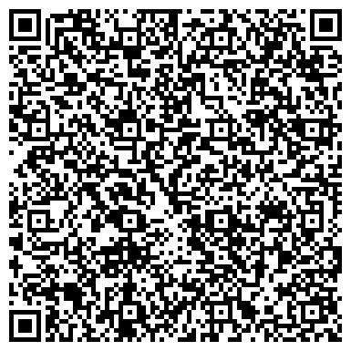 QR-код с контактной информацией организации ЕТКУЛЬСКАЯ ОБЩЕСТВЕННАЯ ОРГАНИЗАЦИЯ ОХОТНИКОВ И РЫБОЛОВОВ