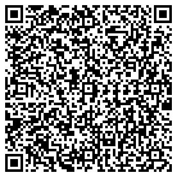 QR-код с контактной информацией организации БАЛКОН