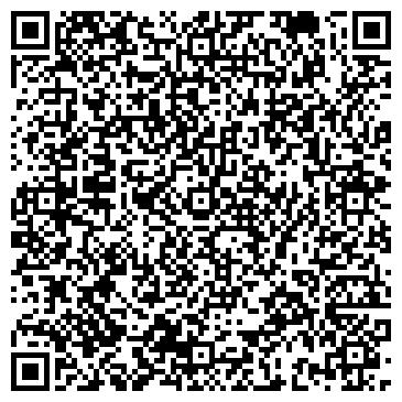 QR-код с контактной информацией организации СЛУЖБА ЖКХ И ИНЖЕНЕРНОЙ ИНФРАСТРУКТУРЫ МУ