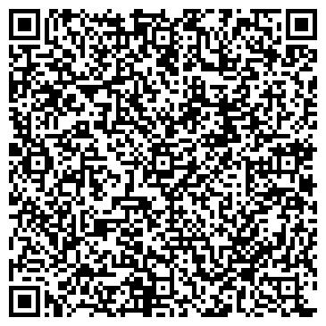 QR-код с контактной информацией организации ЗАО ЗАГРОС