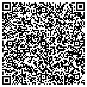 QR-код с контактной информацией организации ЗАВОДОУКОВСКАЯ ШВЕЙНАЯ ФАБРИКА ОАО