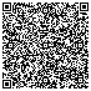 QR-код с контактной информацией организации РОСГОССТРАХ-УРАЛ, ФИЛИАЛ