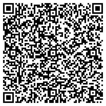 QR-код с контактной информацией организации ЗАГРОС-ЛЕСПРОМКОМПЛЕКТ, ЗАО