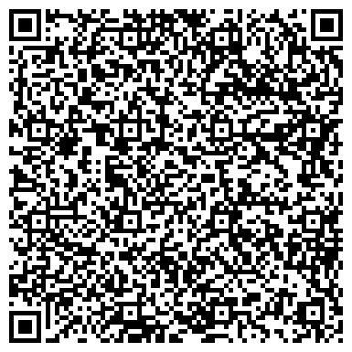 QR-код с контактной информацией организации УРАЛЬСКИЙ ИНСТИТУТ КОММЕРЦИИ И ПРАВА ФИЛИАЛ