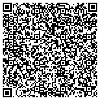 QR-код с контактной информацией организации ВО ИМЯ СВЯТОГО ПРАВЕДНОГО АЛЕКСЕЯ МОСКОВСКОГО ПРИХОД