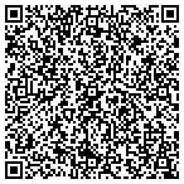 QR-код с контактной информацией организации БЕЛОЯРСКОГО РАЙОНА ВОЕНКОМАТ