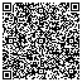 QR-код с контактной информацией организации ООО ОВЕН-ТРЕЙД
