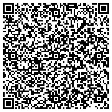 QR-код с контактной информацией организации МЕЖДУНАРОДНЫЙ ЛИНГВИСТИЧЕСКИЙ ЦЕНТР