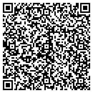QR-код с контактной информацией организации ТЕПЛИЧНОЕ, ООО