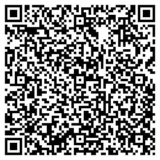 QR-код с контактной информацией организации МАРТ ТД, ООО