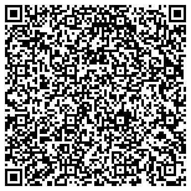 QR-код с контактной информацией организации БЕЛОЯРСКОГО УРАЛЬСКОГО ТЕХНИЧЕСКОГО КОЛЛЕДЖА БИБЛИОТЕКА