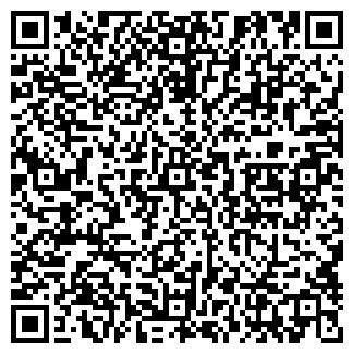 QR-код с контактной информацией организации ЗАРЕЧНОГО ОВД