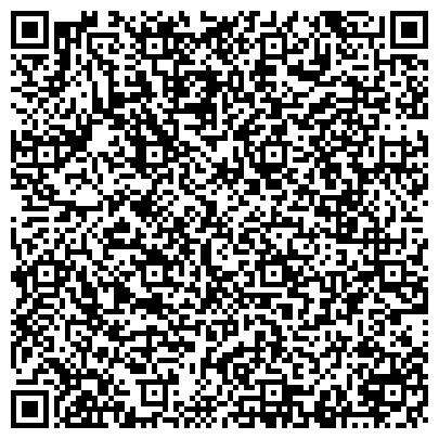 QR-код с контактной информацией организации ОГИБДД УВД ПО ЗЛАТОУСТОВСКОМУ ГОРОДСКОМУ ОКРУГУ