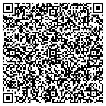 QR-код с контактной информацией организации ЗЛАТМУФТА, ЗАВОД ЭЛЕКТОМАГНИТНЫХ МУФТ, ЗАО