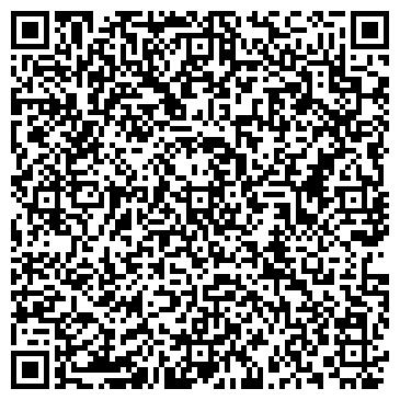 QR-код с контактной информацией организации ЧЕЛЯБТОРГТЕХНИКА ЗАО, ЗЛАТОУСТОВСКИЙ ФИЛИАЛ