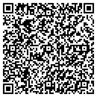 QR-код с контактной информацией организации НИКА-В ПМО