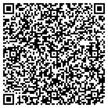 QR-код с контактной информацией организации №72 ДЕТСКИЙ САД