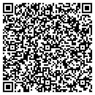 QR-код с контактной информацией организации ООО ЗМАТ