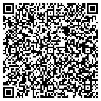 QR-код с контактной информацией организации ВЛАДИ ЗАО