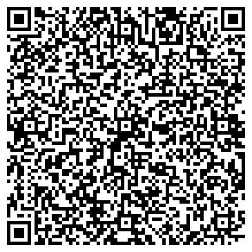 QR-код с контактной информацией организации ВОСТОКМЕТАЛЛУРГМОНТАЖ-ЗЛАТОУСТ ООО