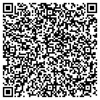 QR-код с контактной информацией организации ЭНДЖИСИ ООО