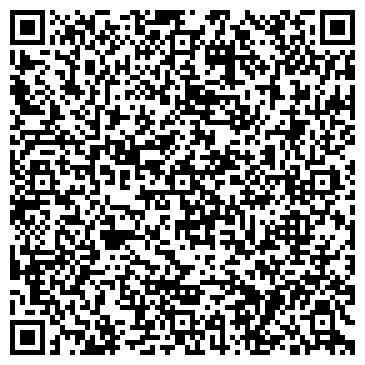 QR-код с контактной информацией организации ЗЛАТОУСТОВСКИЙ ХЛЕБОКОМБИНАТ ОАО